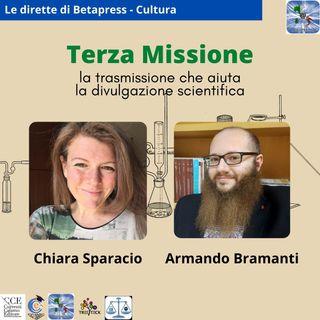 La genetica che ricostruisce la storia  - Chiara Barbieri