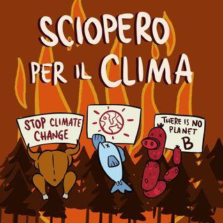 #specialeambiente Sciopero nazionale per il clima, Il ritorno pt.2