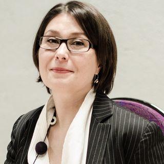 #maredilibri Intervista a Gabriela Jacomella
