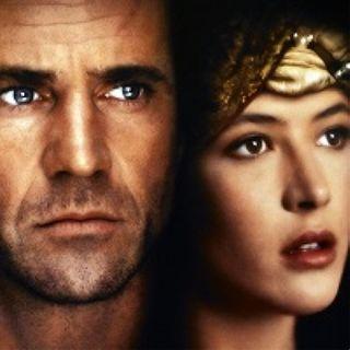 FILM GARANTITI Braveheart - La vera storia è addirittura più bella del film (1995) ***