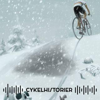EP04 Kannibalen i Sneen · Eddy Merckx · Tre Cime di Lavaredo, Giro d'Italia 1968