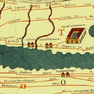 La Storia locale di Rosignano Marittimo - L'Età Romana