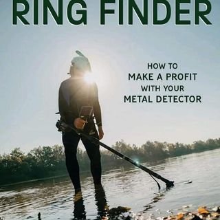 7/17/19 Steve Zazulyk: The Ring Finder