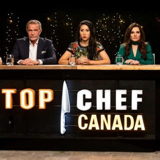 Could Top Chef Canada become a more diverse show that's better representative of Canada?