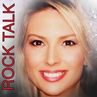 AIMEE CHIOFALO Music & Rock Talk 1-30