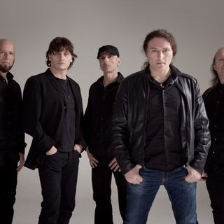 The Arrival Of TURILLI/LIONE RHAPSODY
