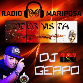 Intervista a Geppo DJ