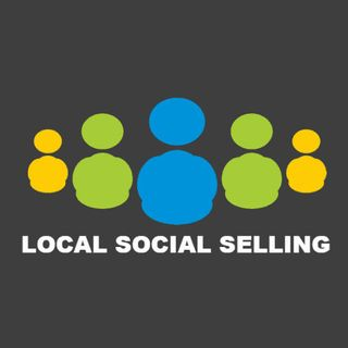 Local Social Selling