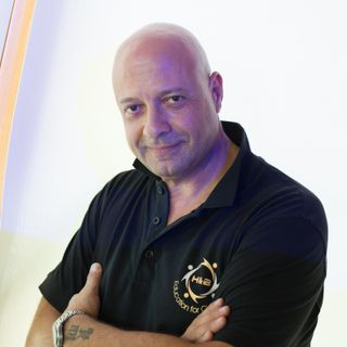 Marcello Luppino Founder H&B