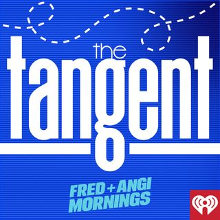 Fred + Angi Present: The Tangent