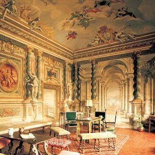 Palazzo Contucci in Montepulciano