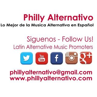 Philly Alternativo - 9/10/2015