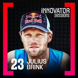 Beachvolleyball-Olympiasieger Julius Brink erklärt, wie du deine Schwächen überwinden kannst
