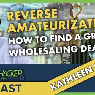 Reverse Amateurization: How To Find A Great Wholesaling Deal