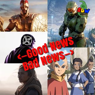 Halo delayed, Avatar loses creators, & some good news