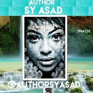 THE PLATFORM :SPECIAL GUEST AUTHOR SY ASAD