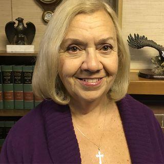 ATTORNEY MARIBETH BLESSING - Law Offices of Maribeth Blessing LLC