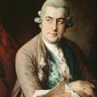 La Musica di Ameria del 12 luglio 2021 - Musiche di Johann Christian Bach