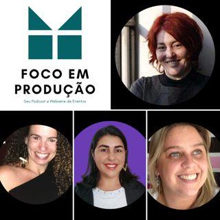 Episódio 21 - Podcast Especial Dia Internacional da Mulher - 2021