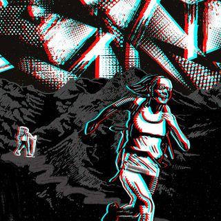 Grande Randonnée - Pauls Perspektive im 3D-Sound
