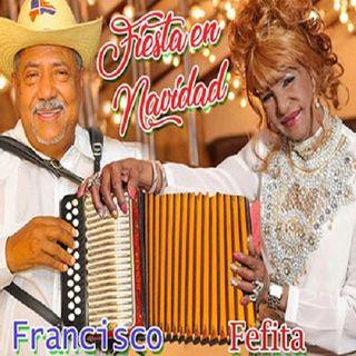 Francico Ulloa Feat Fefita La Grande – Fiesta En Navidad