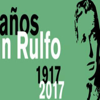 100 años de Juan Rulfo, Comala revive