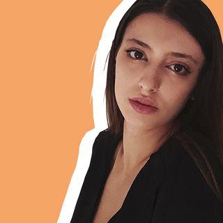 Espressione, critiche e femminismo (Feat. Marta De Vivo)