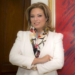 """María Fernanda Flores: """"Desde que nos invitaron a participar en la Coalición sabían quién es el PLC"""""""