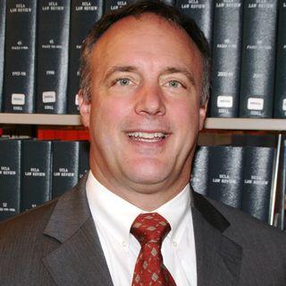 Company Holiday Parties - Employment Attorney Ward Heinrichs on Big Blend Radio