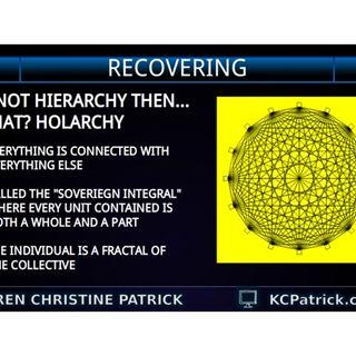 Let's Get Fractical ~ 04/18/20 ~ Karen Christine Patrick & Janet Kira Lessin ~ A