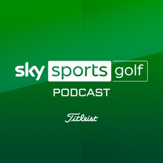 Billy Horschel & Christina Kim join the pod