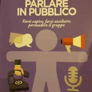 Cesare A. Sansavini: Parlare In Pubblico - Spalle Al Pubblico