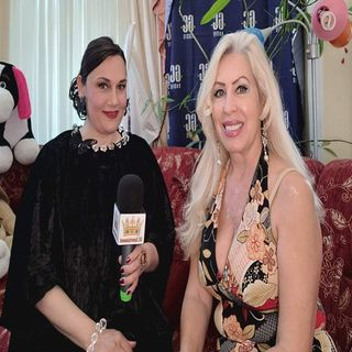 Interview with Theodora Brown by GC Entertainment
