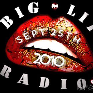 Big Lip Retro 3