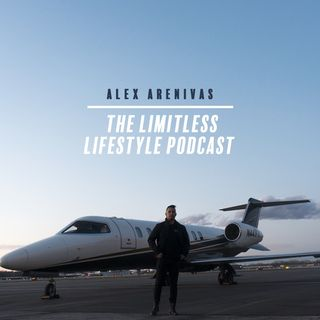 Ep 7. Your perspective needs to change - Limitless Lifestyle Podcast