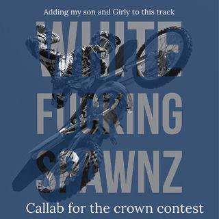 Hiphop Episode 122 - Michael Fasbender White Spawnz show