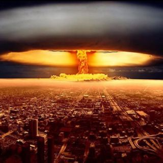 America's Going To Be Under Nuclear Attack Time's Running Out!