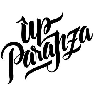 Up-Paranza / Tammurradio - Currite Currite