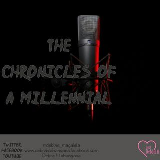 The Chronicles Of A Millennial Episode 2 #Unscripted :Friendship-How Can You Mend A Damaged Friendship?