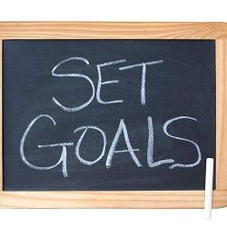 45 - Music Biz Goal Setting