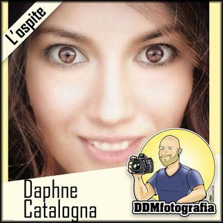 #12 Intervista a Daphne Catalogna