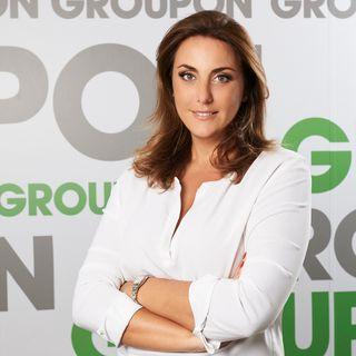 "IL PROTAGONISTA - Valentina Manfredi (Groupon): ""Ho una domanda per Facebook"""