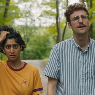 SAVE YOURSELVES! Interview with Sunita Mani and John Paul Reynolds
