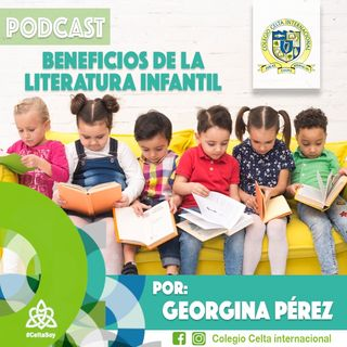 podcast 3 lectura infantil