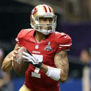 Colin Kaepernick To Sit Or Not To Sit?