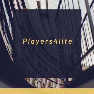 Players 4life