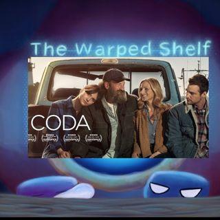 The Warped Shelf - CODA