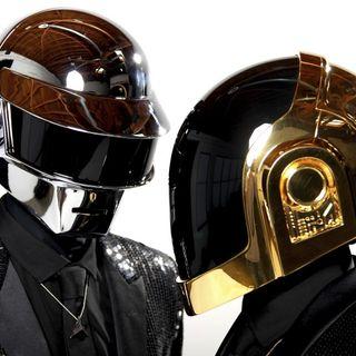 Daft Punk el dúo que cambió la música electrónica