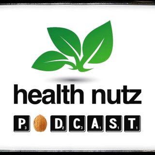 *BONUS* HealthNutz Podcast E1: The Mystery of Water