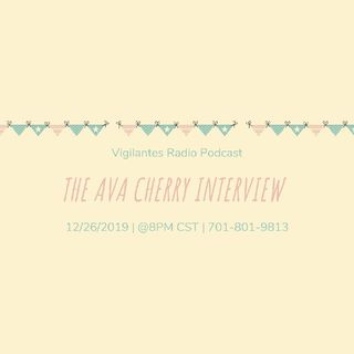 The Ava Cherry Interview.
